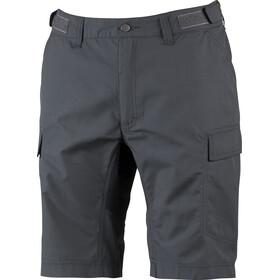 Lundhags Vanner Shorts Men charcoal/black